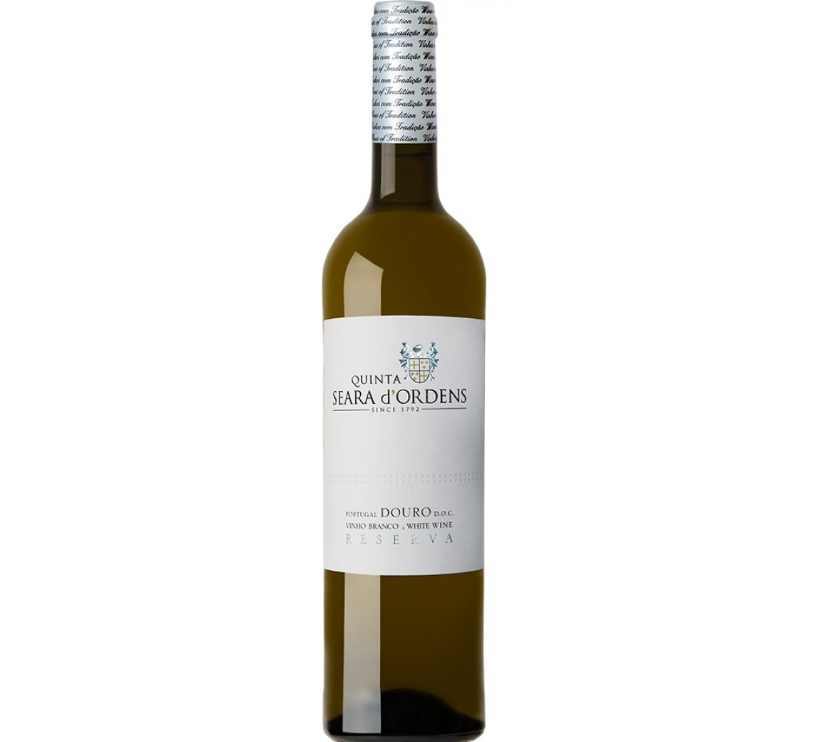 Reserva hvidvin 2017 fra Seara d'Ordens