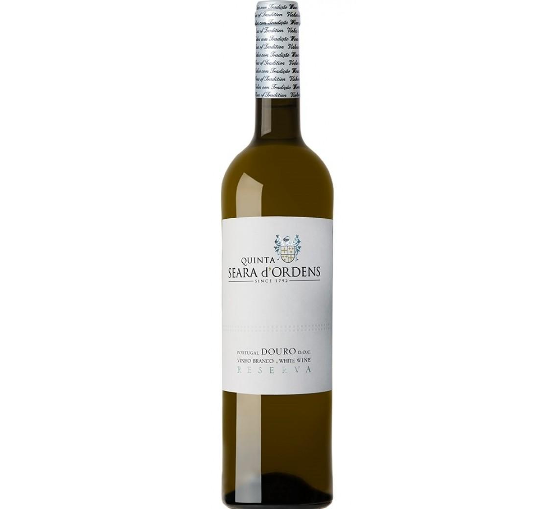 Reserva hvidvin 2018 fra Seara d'Ordens