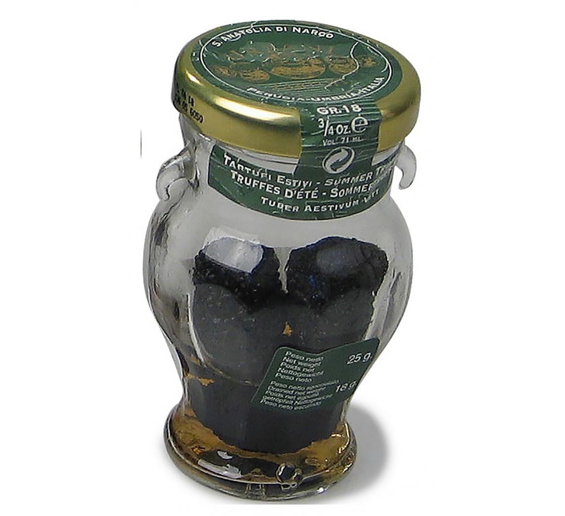 Sommertrøffel konserveret 25 gram