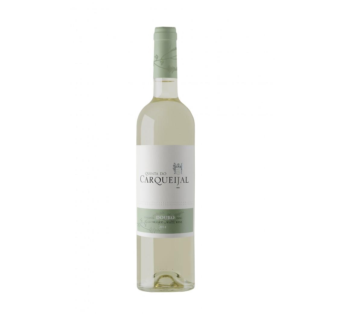 Carqueijal hvidvin 2019 fra Seara d'Ordens