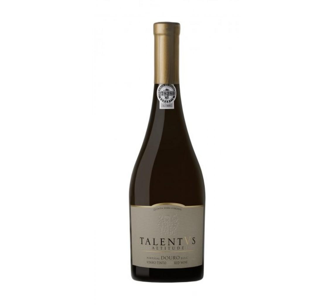 TalentVs Altitude 2017 rødvin fra Seara d'Ordens