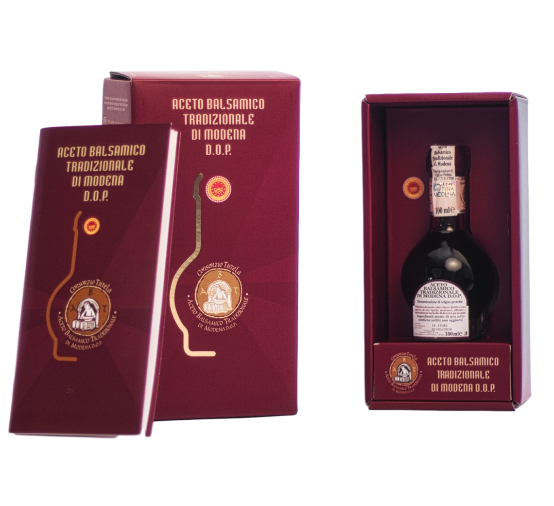 Balsamico Aceto traditionale