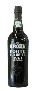 Krohn Colheita 1961-20