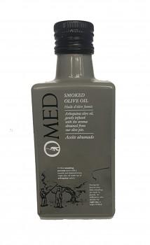Koldpresset olivenolie Arbequina m/røg fra olivensten-20