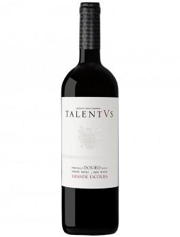 TalentVs Grande Escolha 2015 rødvin fra Seara d'Ordens-20