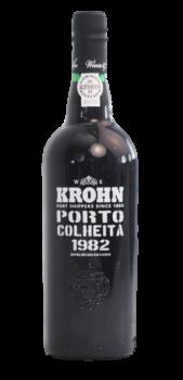 Krohn Colheita 1982-20