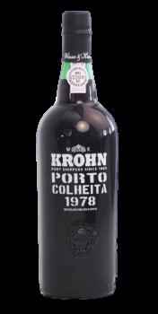 Krohn Colheita 1978-20