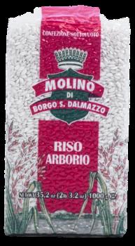 Arborio risottoris-20