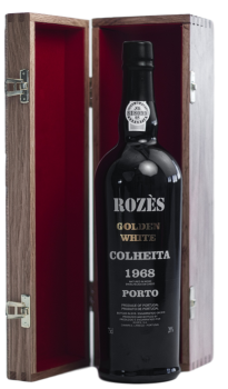 Rozès Golden White Colheita 1968-20