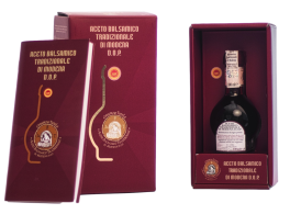 Balsamico Aceto traditionale-20