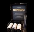 Rødvin Blendsæt - Limited edition - 3 vine