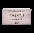 TalentVs Grande Escolha 2015 rødvin fra Seara d'Ordens