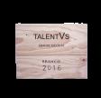 Grande Escolha TalentVS 2016 Hvidvin fra Seara d'Ordens