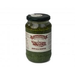 Pesto alla genovese 500 gram.