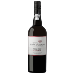 Ruby Reserve fra Seara d'Ordens