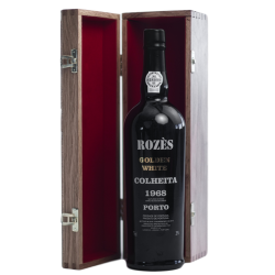 Rozès Golden White Colheita 1968