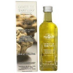 Hvid trøffelolie 55 ml