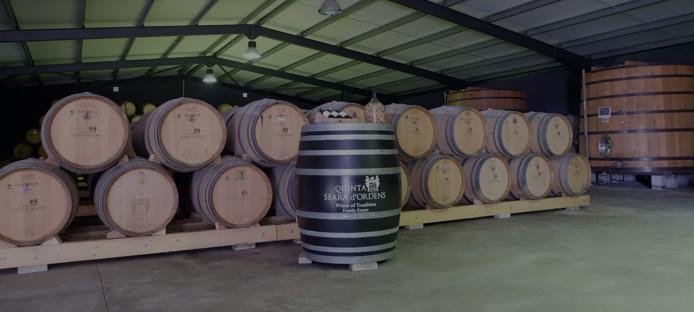 Særlige portvin